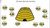 SmartBoard attendance file honey bees