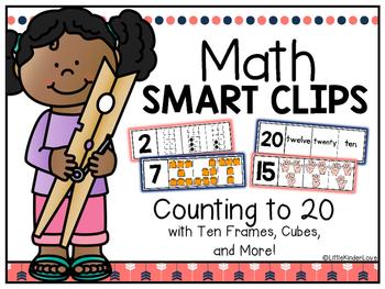 SmartClips Math