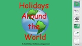 Smartboard Holidays Around the World