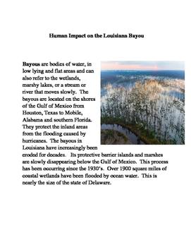 Smarter Balanced ELA Practice: Human Impact on the Louisia
