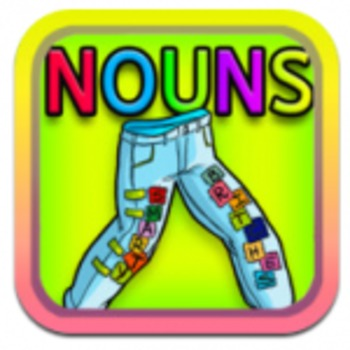 """""""Smarty Britches: Nouns"""": Reading Strategies"""