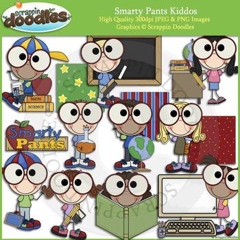Smarty Pants Kiddos