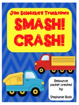 Smash! Crash! Resource Packet - aligned with Scott Foresma