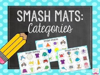 Smash Mats: Categories