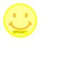 Smile Smart School Day Badge