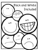 Smiley Spots Clipart