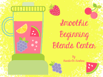 Smoothie Blends