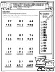 S'more Math: Two-Digit Addition & Subtraction Pages (with