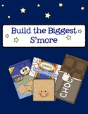 S'more Work with Fractions -Board Game