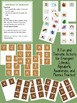 Smores Stackers - Alphabetic Awareness Game