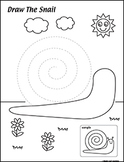 Snail Activity Bundle