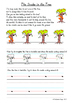 """Snake Activities - Worksheets to Develop the """"s"""" Curve for"""