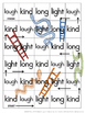 Snakes and Ladders Grade 3 Dolch Words