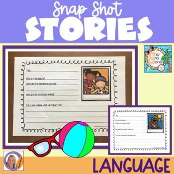 Snap Shot Stories