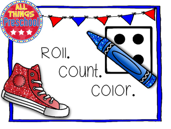 Sneaker  Roll, Count, Color