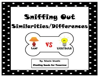 Sniffing Out Similarities/Differences