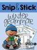 Snip and Stick Grammar: The Bundle