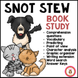 Snot Stew Book Club Packet