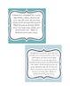 Snow Day Narrative Writing Piece- Common Core, Grades 2-3