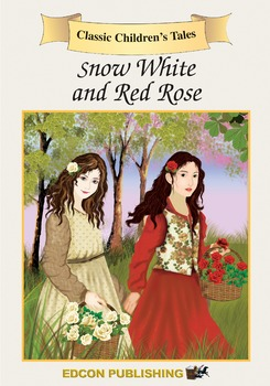 Snow White and the Red Rose Listening Audio Book MP3