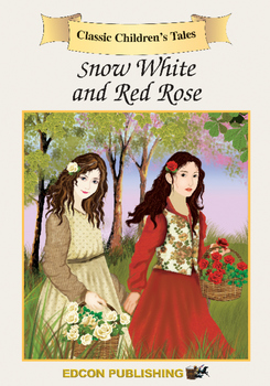 Snow White and the Red Rose - Short Story