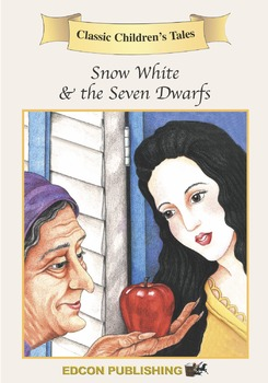 Snow White and the Seven Dwarfs Listening Audio Book MP3