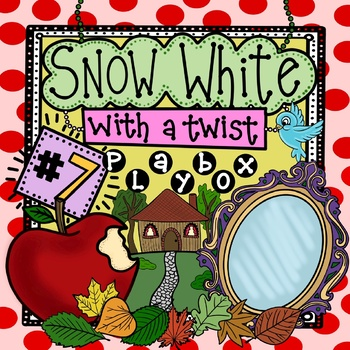 Snow White with a Twist! - An Elementary School Play