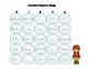 Snowball Rhythm Bingo Level 1