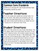 Snowball Fight Sight Words! Third Grade List Pack