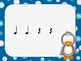 Snowball Splat-A Poison Rhythm Game for Quarter Notes, Eig