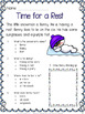 Snowman Activities: Snowmen Reading Comprehension Worksheets