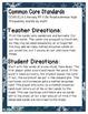 Snowman Building Sight Words! Pre-Primer List Pack