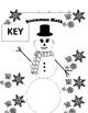 Snowman Math- Long Division