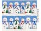 Snowman Sounds