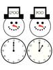 Snowman Time