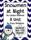 Snowmen at Night - Mini-Unit