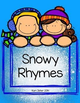 Snowy Rhymes