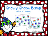 Winter Shape Bump