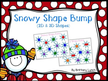 Winter Shape Bump