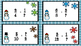 Snowy Simplification:  Math Task Cards on Simplifying Fractions