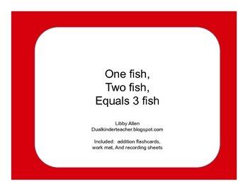 Fishy Fun Math