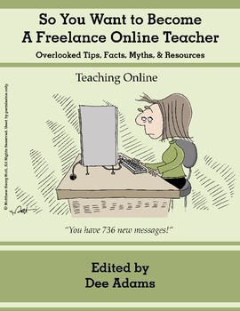 Freelance Online Teaching Tips for Beginners: Free Download