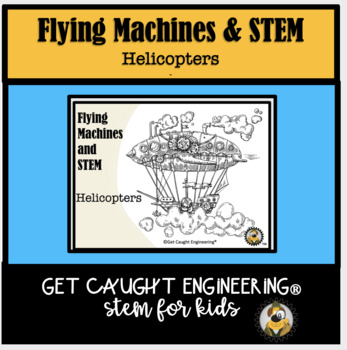 STEM and Soaring with Helicopters!