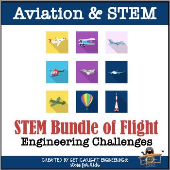 STEM Soaring: A Bundle of Aeronautical Engineering