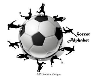 Soccer Alphabet