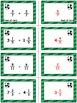 "Soccer Math Skills & Learning Center (Add & Subtract ""Like"
