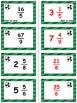 Soccer Math Skills & Learning Center (Improper Fractions &