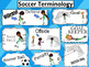 Soccer Posters: Soccer Terminology - FREE!