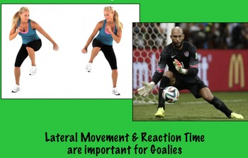 Soccer Training Camp Workout