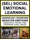 Social Emotional Learning: PART 1